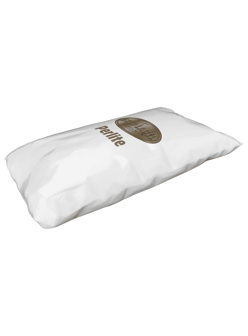 White perlite bag 100 liter